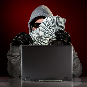 Cyber Scams/ Phishing